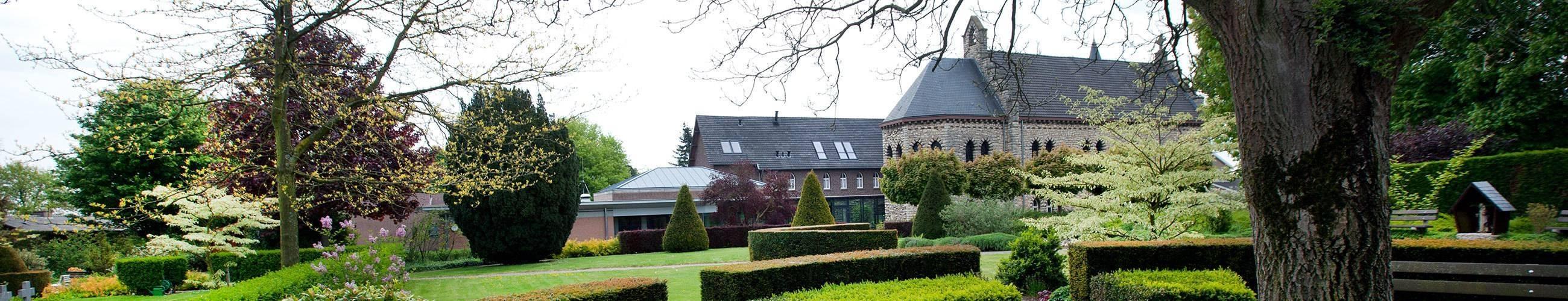 Zorgcentrum Huize d'Alzon, Hulsberg