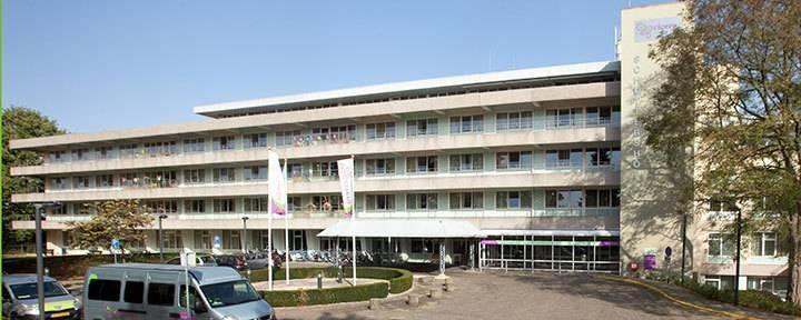 Zorgcentrum Schuttershof Brunssum