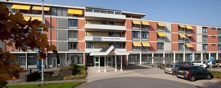 Zorgcentrum Elvira-Leontine, Amstenrade