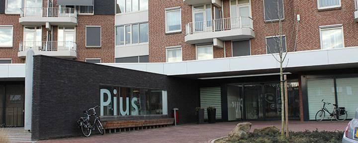 Zorgcentrum Pius, Hoensbroek