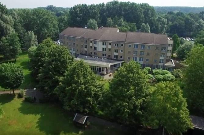 Zorgcentrum Bronnenhof, Brunssum